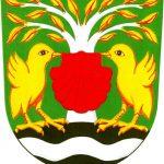 Znak obce Tachlovice